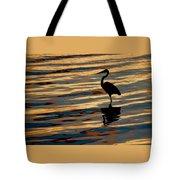Water Birds Series 3 Tote Bag
