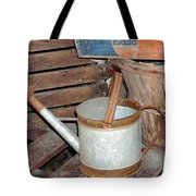 Water Can Tote Bag