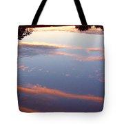 Water Color No2 Tote Bag