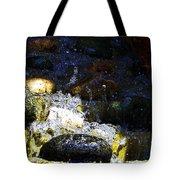 Water Dancer 4  Tote Bag