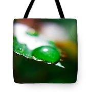 Water Diamonds 7  Tote Bag
