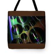 Water Droplets 1 Tote Bag