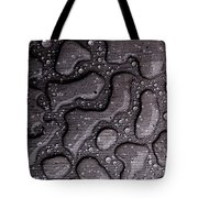 Water Puzzle Tote Bag