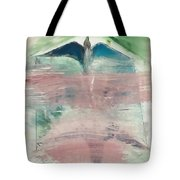 Water Feature Tote Bag