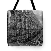 Water For Segovia Tote Bag