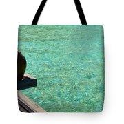Water Jar Tote Bag
