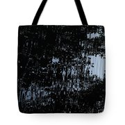 Water Mirror Tote Bag