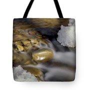 Water 'n Ice Tote Bag