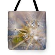 Water Pearl Tote Bag