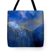 Water Reflections 0246v2 Tote Bag