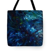 Water Reflections 1 Tote Bag