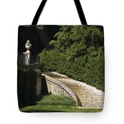 Water Staircase Tote Bag
