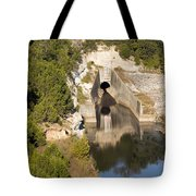 Water Supply Tote Bag