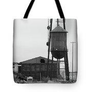 Water Tanks Tote Bag