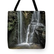 Water Threads  Tote Bag