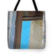 Water View Tote Bag