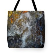 Water Whimsy 169 Tote Bag