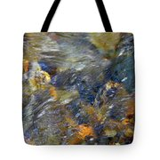 Water Whimsy 173 Tote Bag