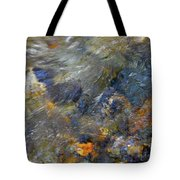 Water Whimsy 174 Tote Bag