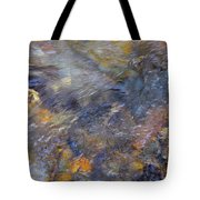 Water Whimsy 175 Tote Bag