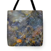 Water Whimsy 176 Tote Bag
