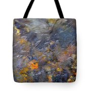 Water Whimsy 177 Tote Bag