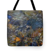 Water Whimsy 178 Tote Bag