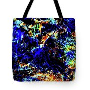Water Whimsy 181 Tote Bag