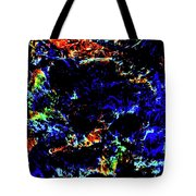 Water Whimsy 182 Tote Bag