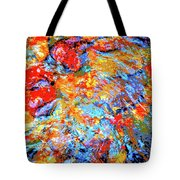 Water Whimsy 183 Tote Bag