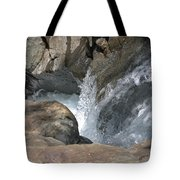 Water Womb  Tote Bag