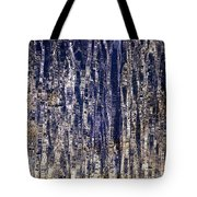 Water Wonder Tote Bag
