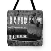 Waterbucket  Tote Bag