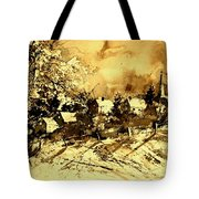 Watercolor  01 Tote Bag
