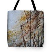 Watercolor 010104 Tote Bag