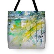 Watercolor 010105 Tote Bag