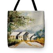 Watercolor 010708 Tote Bag