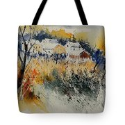 Watercolor  011071 Tote Bag
