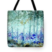 Watercolor  011105 Tote Bag