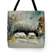 Watercolor 012102 Tote Bag