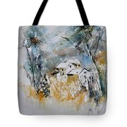 Watercolor 015060 Tote Bag
