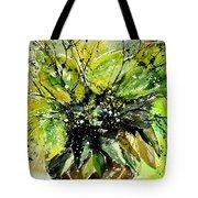 Watercolor 016070 Tote Bag