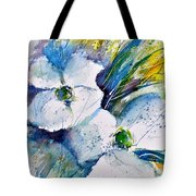 Watercolor 017070 Tote Bag