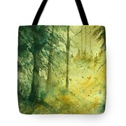Watercolor  030106 Tote Bag