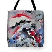 Watercolor 0410563 Tote Bag