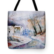 Watercolor  050408 Tote Bag