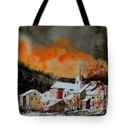 Watercolor  050707 Tote Bag