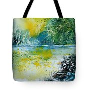 Watercolor 051108 Tote Bag