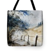 Watercolor  061106 Tote Bag