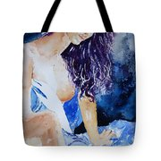 Watercolor  070308 Tote Bag